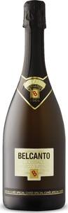Belcanto Di Bellussi Extra Dry Prosecco Di Valdobbiadene Superiore, Docg, Italy Bottle