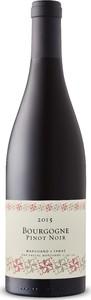 Marchand Tawse Bourgogne Pinot Noir 2015, Ac Bottle