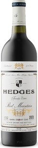 Hedges Family Estate Red 2013, Red Mountain, Yakima Valley Bottle