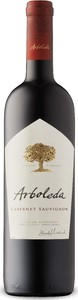 Arboleda Single Vineyard Cabernet Sauvignon 2016, Do Aconcagua Valley Bottle