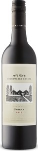 Wynns Coonawarra Estate Shiraz 2016, Coonawarra Bottle