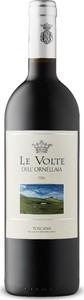 Le Volte Dell'ornellaia 2016, Igt Toscana Bottle