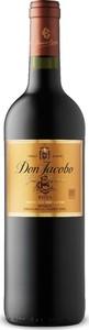 Don Jacobo Gran Reserva 2004, Doca Rioja Bottle