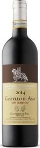 Castello Di Ama San Lorenzo Gran Selezione Chianti Classico 2014, Docg Bottle