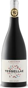 Tessellae Vieilles Vignes Carignan 2015, Igp Côtes Catalanes Bottle