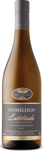 Stoneleigh Latitude Sauvignon Blanc 2017, Marlborough, South Island Bottle