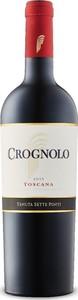 Tenuta Sette Ponti Crognolo 2015, Igt Toscana Bottle