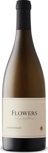 Flowers Chardonnay 2016, Sonoma Coast, Sonoma County Bottle