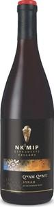 Nk'mip Qwam Qwmt Syrah 2015, BC VQA Okanagan Valley Bottle