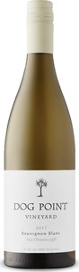 Dog Point Sauvignon Blanc 2017, Marlborough, South Island Bottle