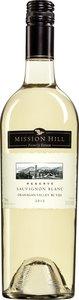 Mission Hill Reserve Sauvignon Blanc 2017, BC VQA Okanagan Valley Bottle