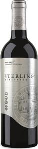 Sterling Vineyards Cabernet Sauvignon 2015, Napa Valley Bottle