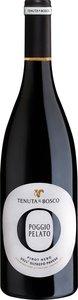 Tenuta Il Bosco Pinot Nero 2015 Bottle