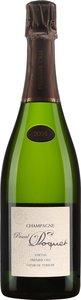 Pascal Doquet Premier Cru Vertus 2006 Bottle