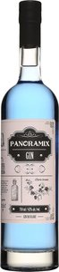 Absintherie Des Cantons Panoramix Gin Bicolore Bottle
