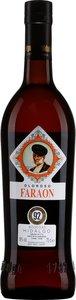 Bodegas Hidalgo Oloroso Faraon Sherry Bottle