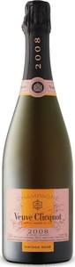 Veuve Clicquot Ponsardin Vintage Brut Rosé Champagne 2008, With Gift Box, Ac Bottle