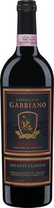 Castello Di Gabbiano Chianti Classico Riserva Docg 2014 Bottle