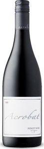 Acrobat Pinot Noir 2015, Oregon Bottle