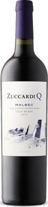 Zuccardi Q Malbec 2015, Uco Valley, Mendoza Bottle