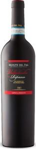 Monte Del Frà Lena Di Mezzo Valpolicella Ripasso Classico Superiore 2015, Doc Bottle