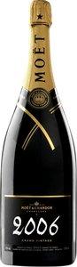 Moët & Chandon Grand Vintage Extra Brut Champagne 2009, Ac Bottle