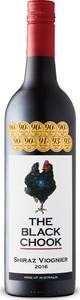 The Black Chook Shiraz/Viognier 2016, Mclaren Vale/Padthaway, South Australia Bottle