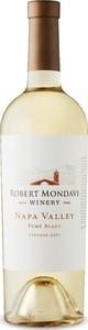 Robert Mondavi Fumé Blanc 2017, Napa Valley Bottle