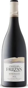 Château De Fauzan Minervois 2016, Ap Bottle