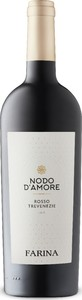 Nodo D'amore Rosso 2016, Igt Trevenezie Bottle