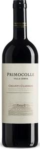 Villa Cerna Primocolle Chianti Classico 2015, Docg Bottle