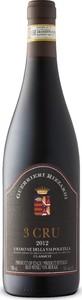 Guerrieri Rizzardi 3e Cru Amarone Della Valpolicella Classico 2012, Docg Bottle