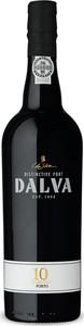 C. Da Silva Dalva 10 Year Old Tawny Port, Dop Bottle