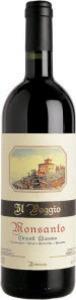 Castello Di Monsanto Chianti Classico Riserva Docg Il Poggio 1968 Bottle