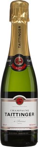 Taittinger Brut Réserve (375ml), Ac Bottle