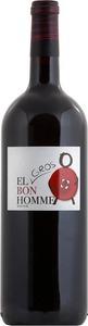 El Bonhomme Valencia 2016 (1500ml) Bottle