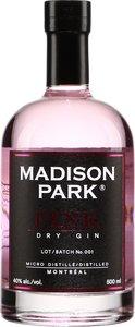 Madison Park Pink Bottle