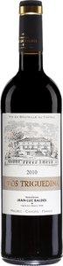 Clos Triguedina 2014, Cahors Bottle