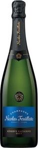 Nicolas Feuillatte Brut Réserve Exclusive Champagne Bottle