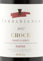 Terrabianca Chianti Classico Riserva Docg Croce 2014 Bottle