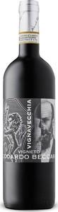 Vignavecchia Chianti Classico Riserva Docg Odoardo Beccari 2014 Bottle