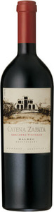Catena Zapata Adrianna Vineyard Malbec River Stones 2015, Gualtallary, Tupungato, Uco Valley Bottle