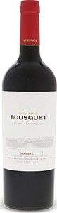 Domaine Bousquet Malbec 2018, Tupungato Valley Bottle