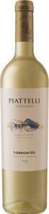 Piattelli Reserve Torrontés 2018, Cafayate Valley Bottle