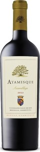 Bodega Atamisque Assemblage 2015, Tupungato, Uco Valley Bottle