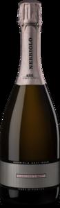 460 Cascina Gianluca Viberti Nebbiolo D'alba Spumante Brut Rosé, Piedmont Bottle