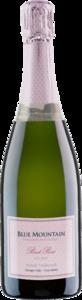 Blue Mountain Brut Rose R.D. 2014, VQA Okanagan Valley Bottle