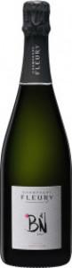 Fleury Champagne Bdn Blanc De Noirs Bottle