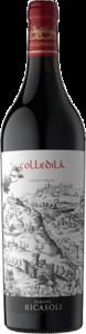 Barone Ricasoli Chianti Classico Gran Selezione Docg Colledilà 2015 Bottle