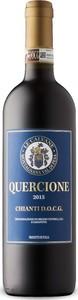 Le Calvane Quercione Chianti 2015, Docg Bottle